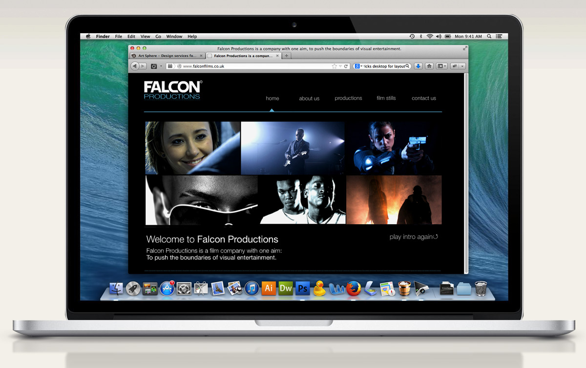 Falcon Productions